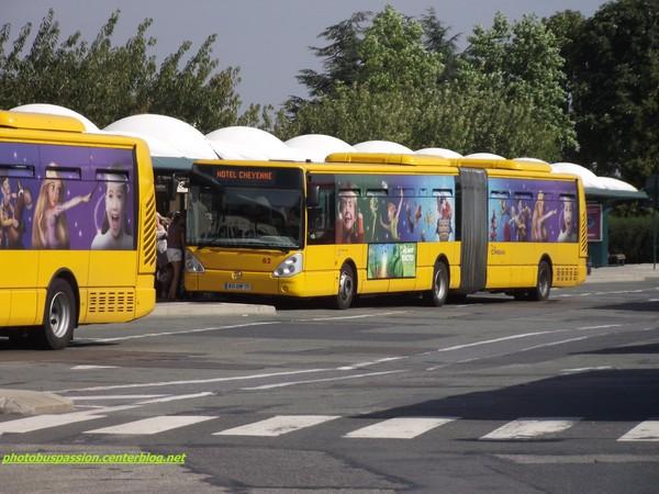 transport mobilit urbaine afficher le sujet mat riel irisbus citelis en. Black Bedroom Furniture Sets. Home Design Ideas