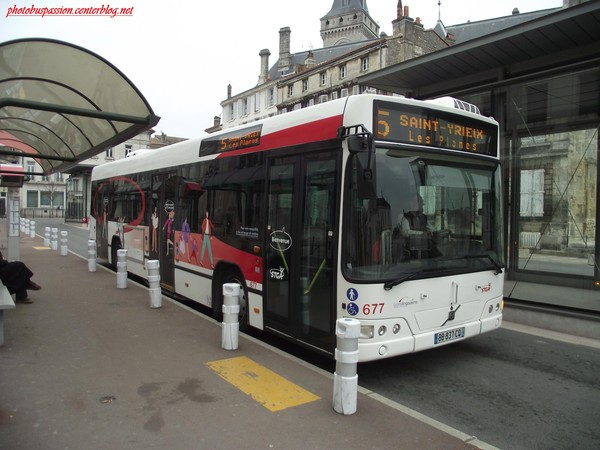 Transport mobilit urbaine afficher le sujet angoul - Reseau transport capital ...